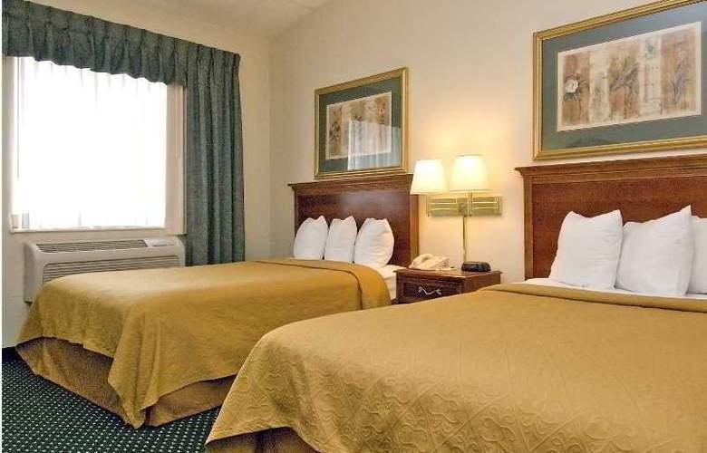 Quality Inn & Suites Lexington - Room - 0