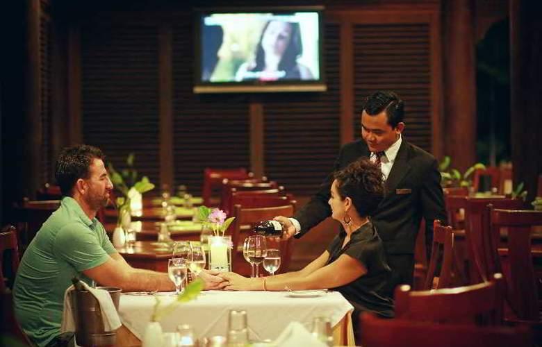 Sokhalay Angkor Resort Spa - Restaurant - 30