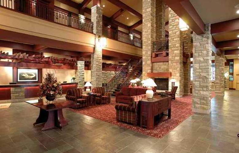 Doubletree Fallsview Resort & Spa by Hilton - Hotel - 26