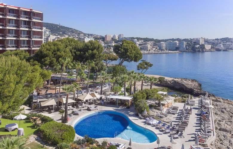 Gran Meliá de Mar - Hotel - 6