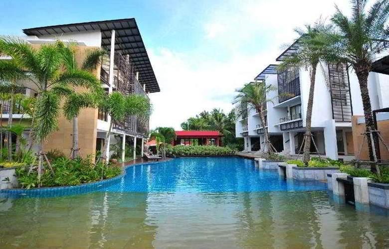 The Lapa Hua Hin - Hotel - 0