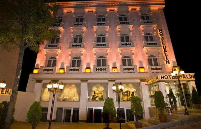 Balin Hotel - Hotel - 0