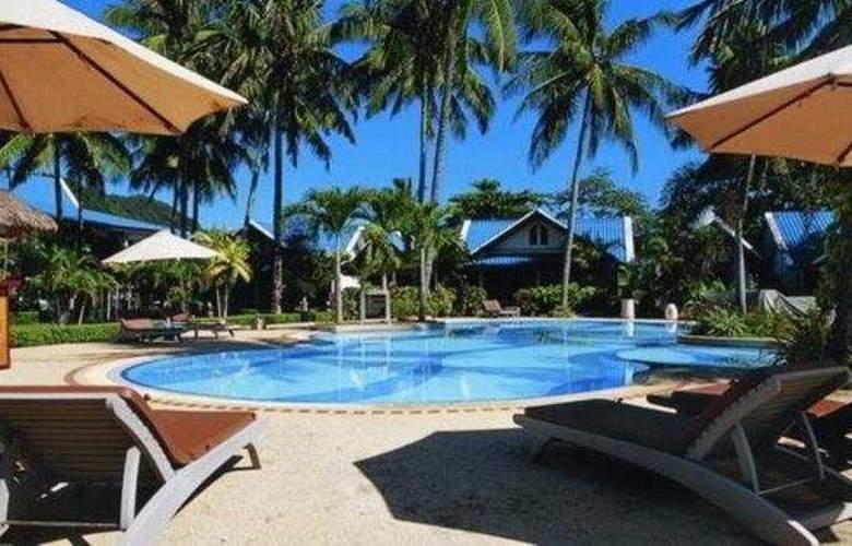Andaman Lanta Resort - Pool - 9
