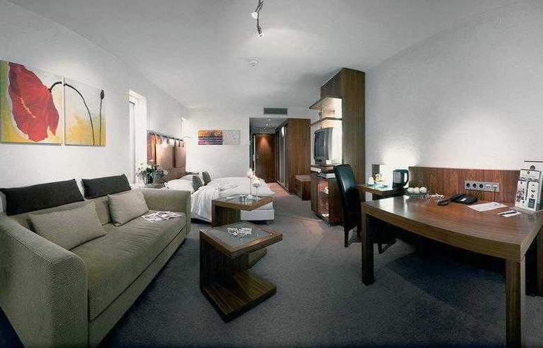 Best Western Parkhotel Oberhausen - Hotel - 19
