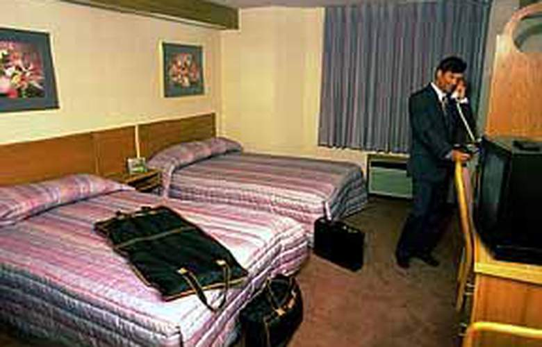 Sleep Inn (Naperville) - Room - 1