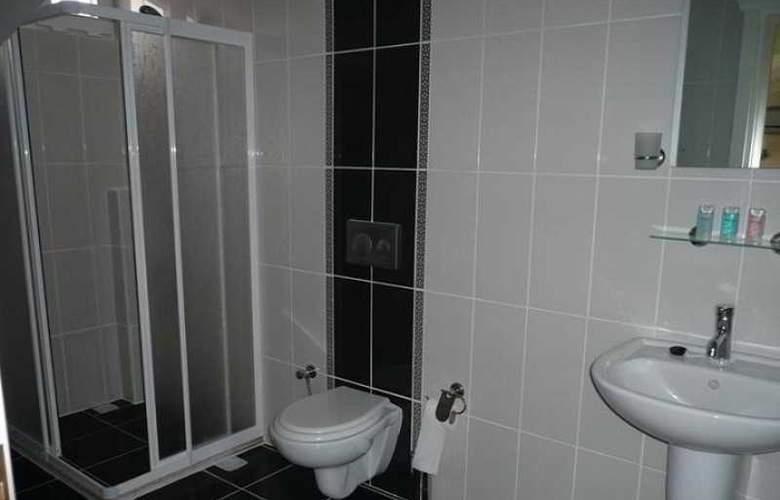 Seven Hotel Apartments - Room - 4