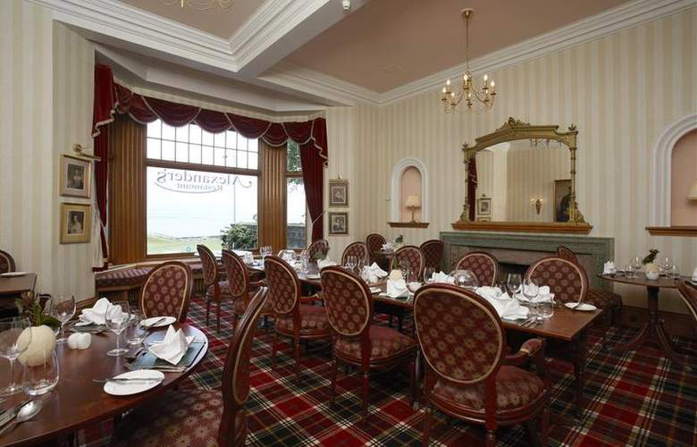 Best Western Scores - Restaurant - 130