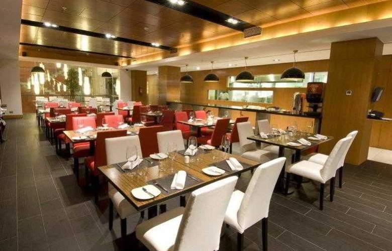 Best Western Premier Marina Las Condes - Hotel - 6