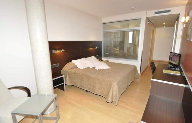 Palau de Girona - Room - 14