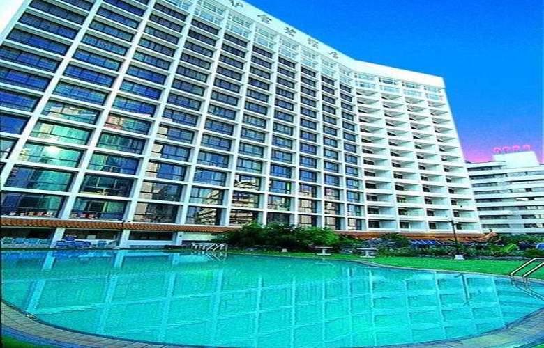 Golden Lustre Shenzhen - Pool - 6