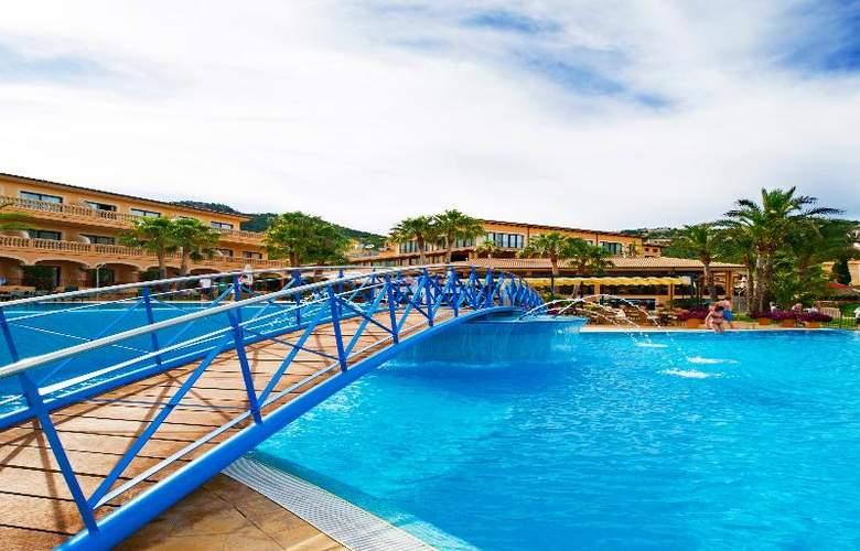 Mon Port Hotel Spa - Pool - 104