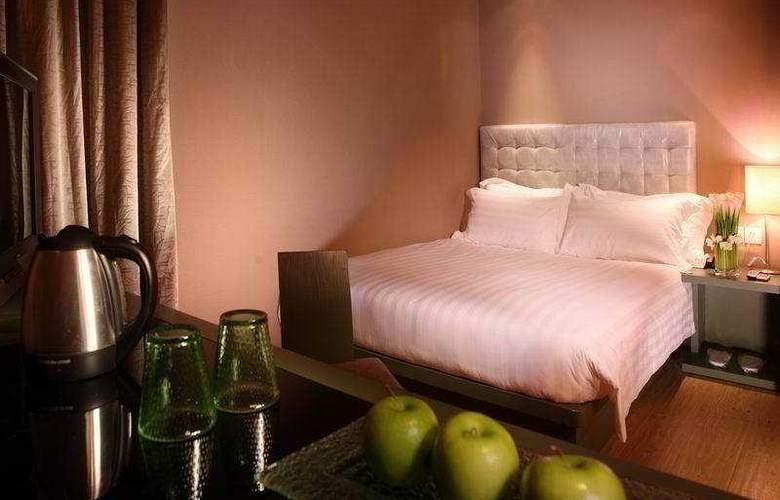 Elan Inn Chaohui - Room - 3