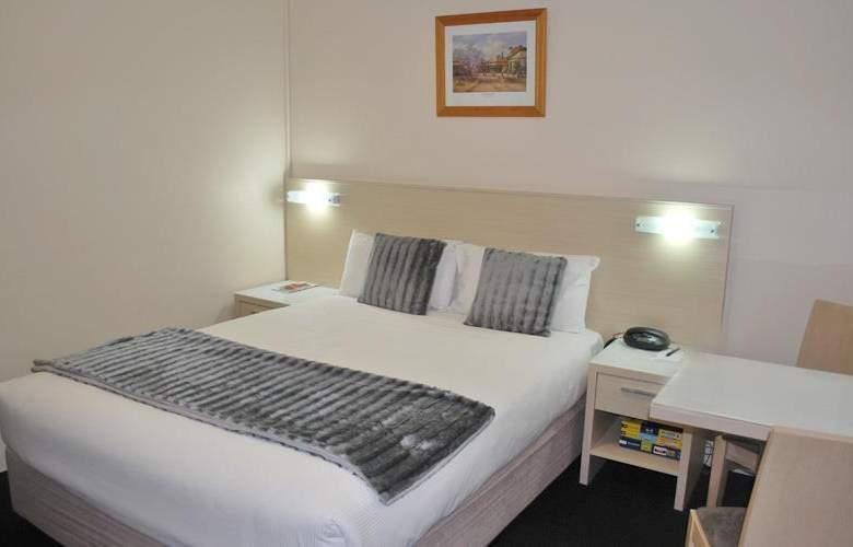 Best Western Ashfields Philip Ldg Mtl - Room - 21