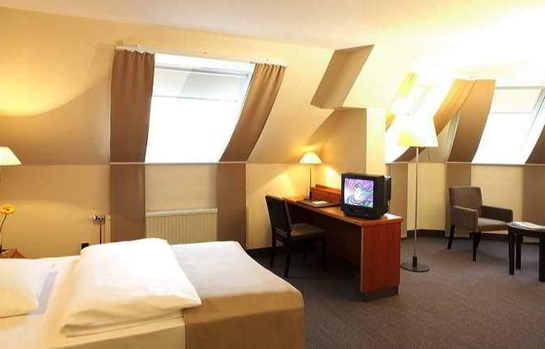 NH Stuttgart/Sindelfingen - Room - 2