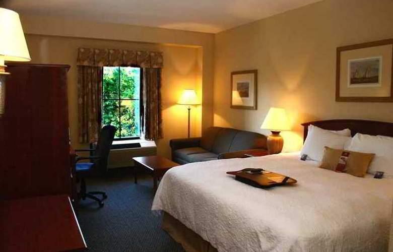 Hampton Inn Charleston - Daniel Island - Hotel - 1