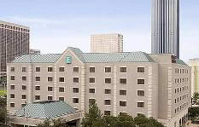 Embassy Suites Houston - Near the Galleria - Hotel - 0