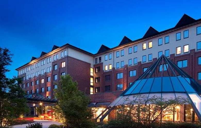 H4 Hotel Hannover Messe - Hotel - 0