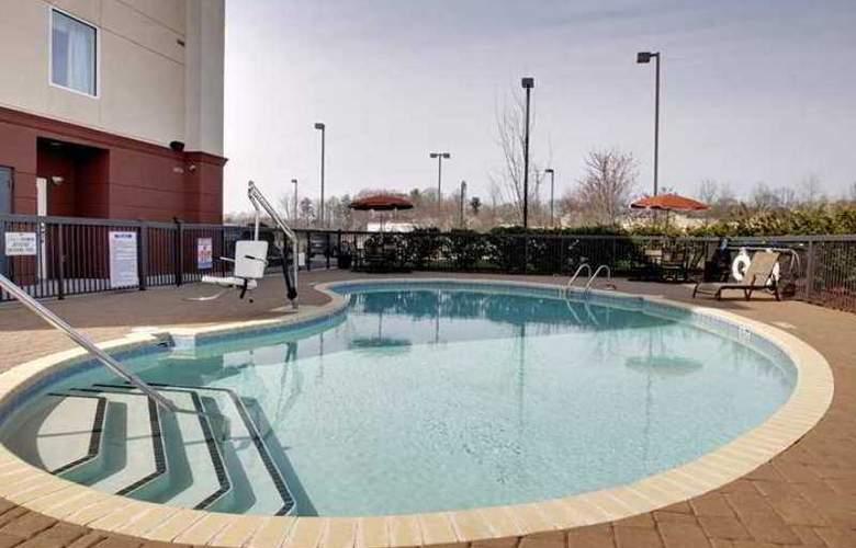 Hampton Inn Statesville - Hotel - 1
