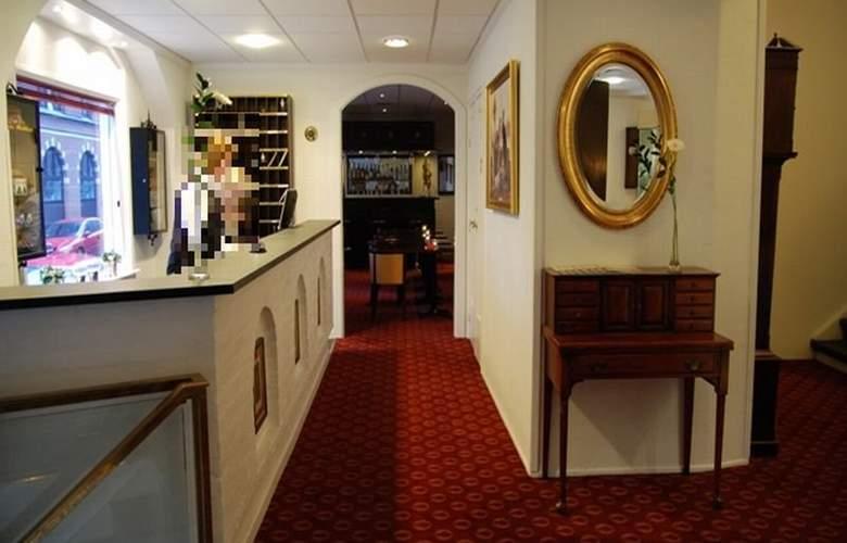 Hotel Windsor - General - 2