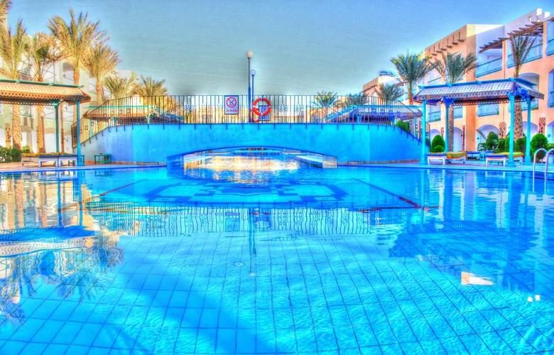 Bel Air Azur - Pool - 3