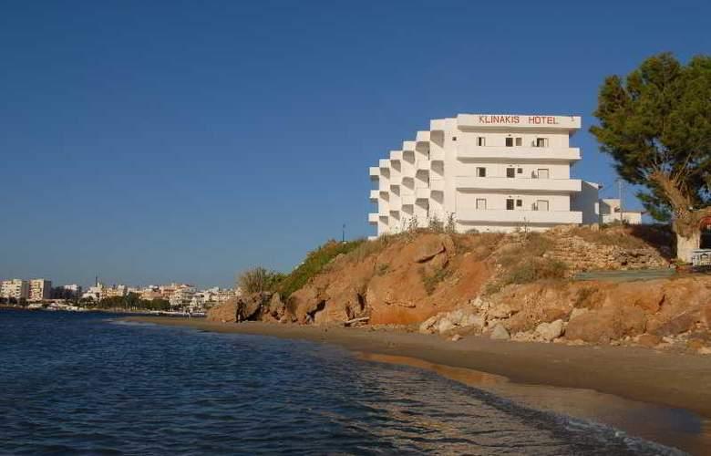 Klinakis Beach Hotel - Hotel - 6