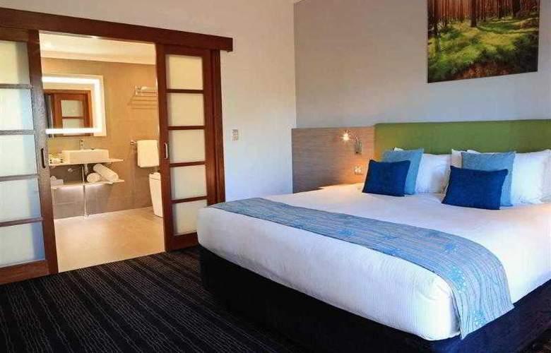 Novotel Vines Resort Swan Valley - Hotel - 17