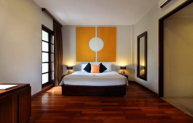 The Bali Khama - Room - 3