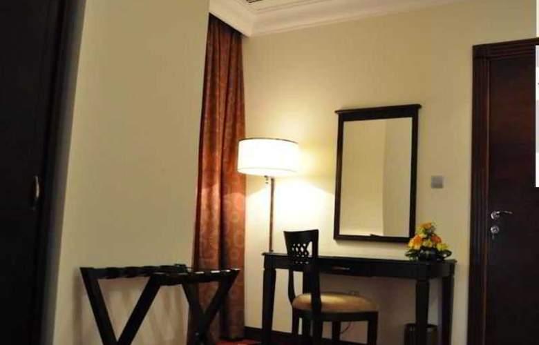Musherib - Room - 7