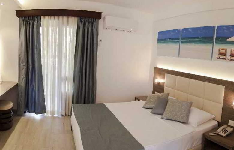 Club Kastalia - Room - 12