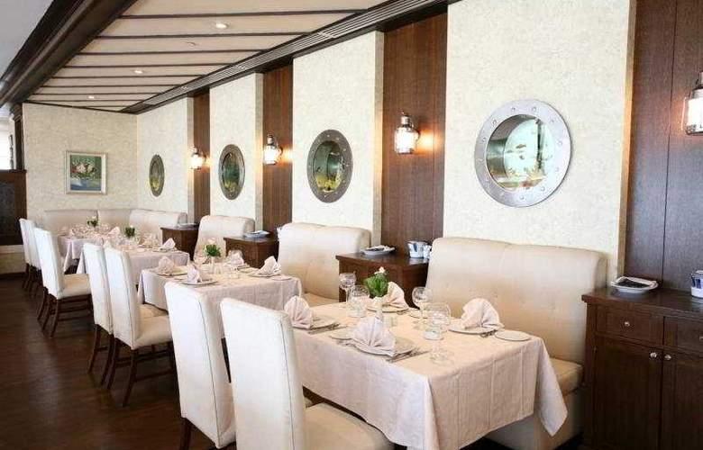 Renaissance Polat Istanbul - Restaurant - 10
