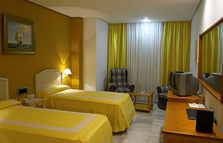 Del Mar Hotel & Spa - Room - 3