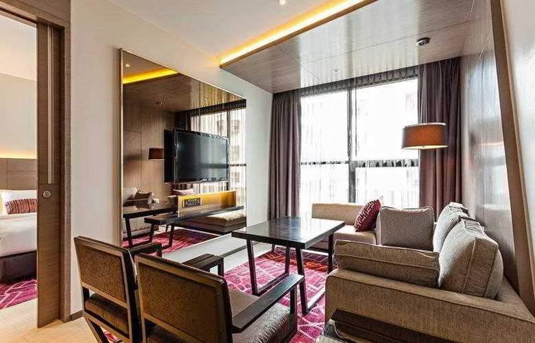 Best Western Premier Sukhumvit - Hotel - 8