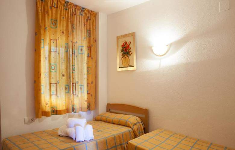 Siesta Dorada - Room - 8