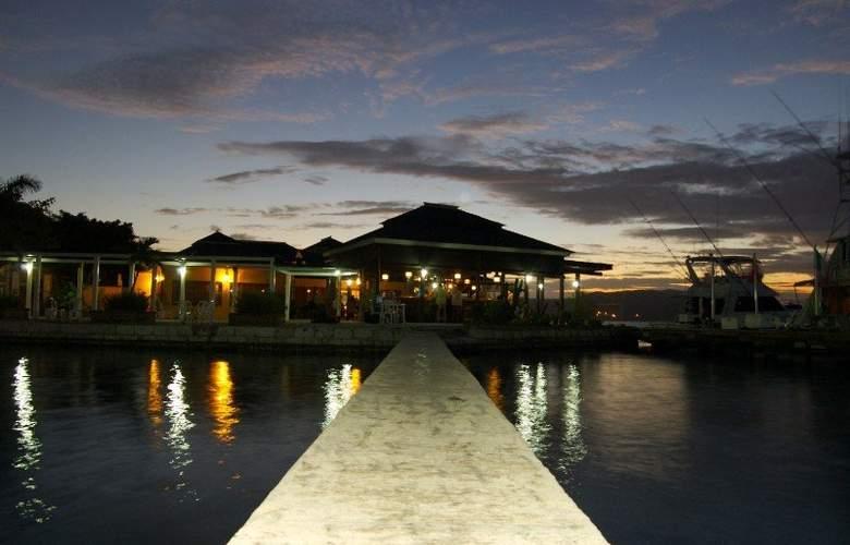 Morgan's Harbour - Hotel - 5