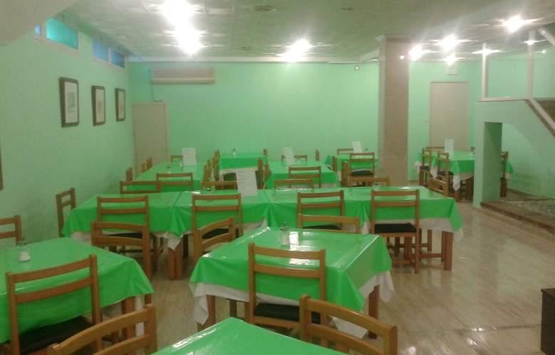 Leblon - Restaurant - 4