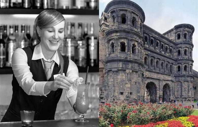 Mercure Hotel Trier Porta Nigra - Hotel - 20