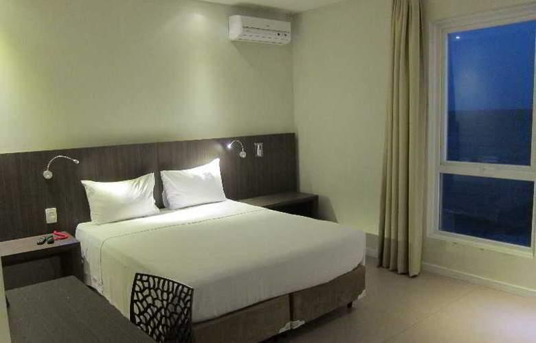 B Hotel - Room - 19