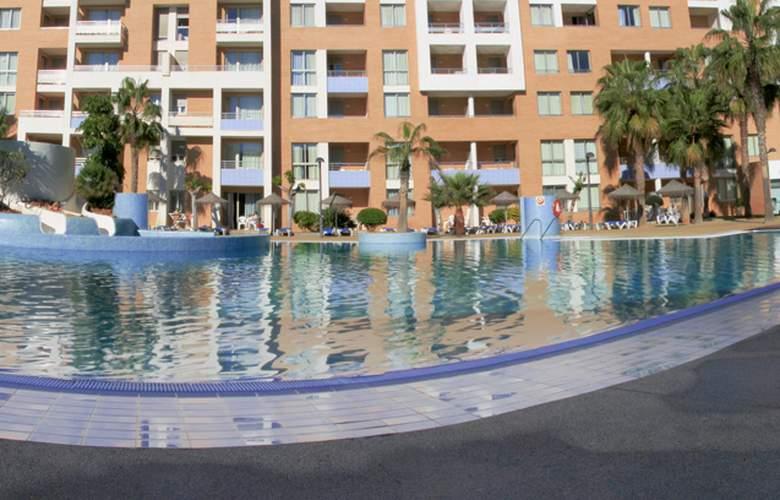 Neptuno Aparthotel - Pool - 14