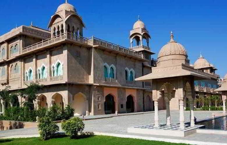 Fairmont Jaipur - Hotel - 0
