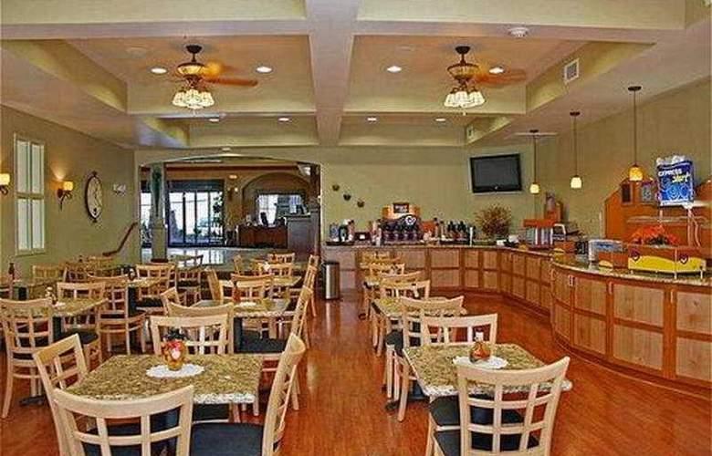Holiday Inn Express & Suites Coeur D'Alene - Restaurant - 10