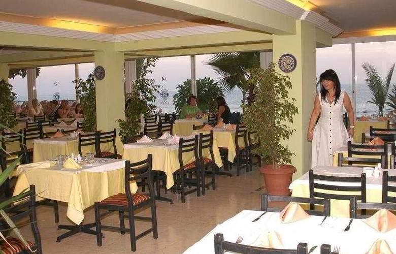 Gorgulu Kleopatra Beach - Restaurant - 5