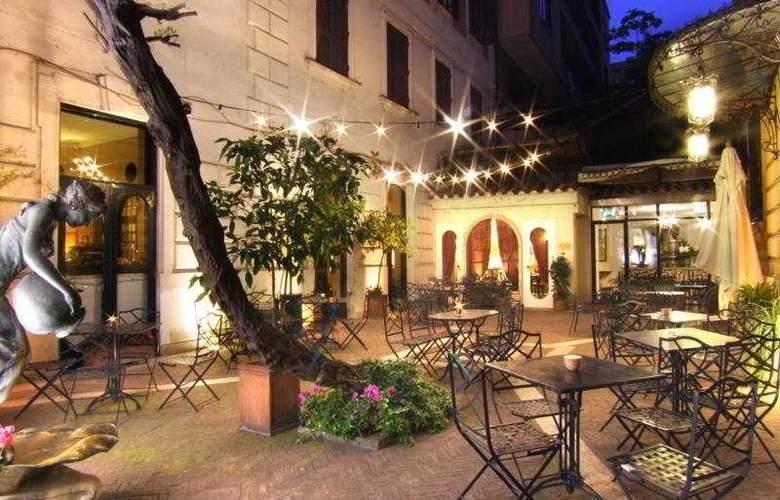 Locarno - Terrace - 11