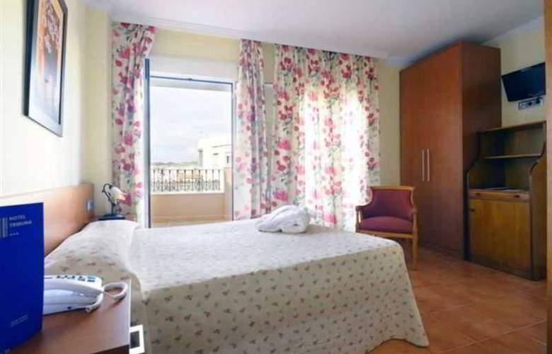 Tribuna Malagueña - Room - 6