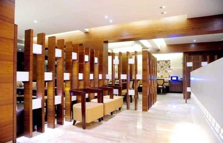 Royal Park Mumbai - Restaurant - 11