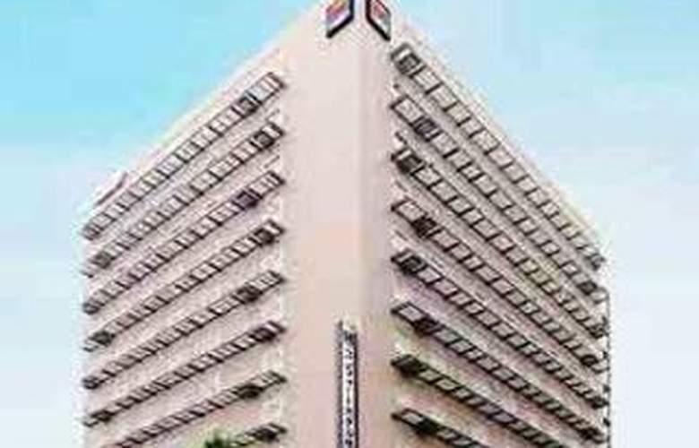 Comfort Hotel Yokohama Kannai - General - 2