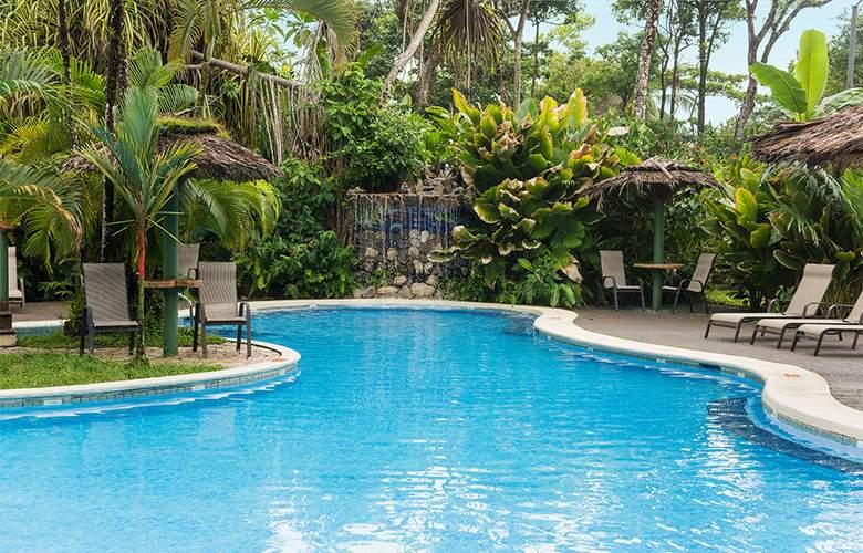Laguna Lodge - Pool - 7