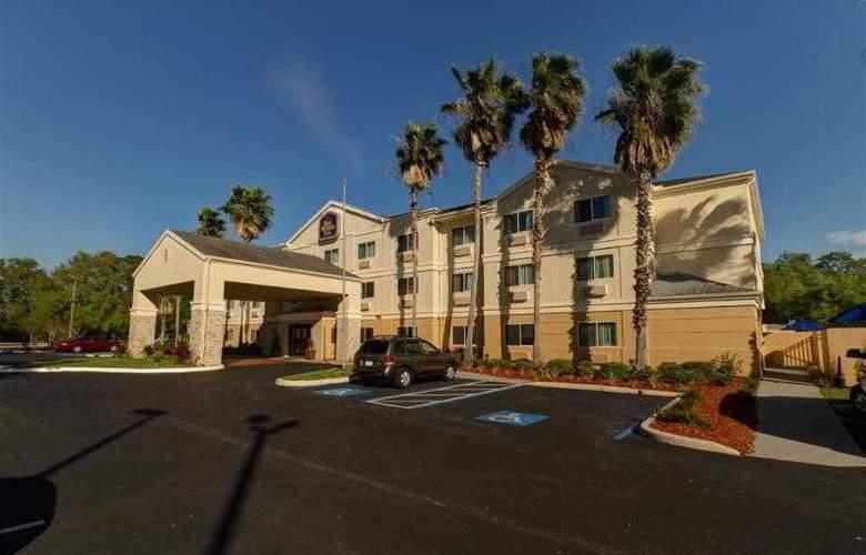 Comfort Inn Plant City - Lakeland - Hotel - 55
