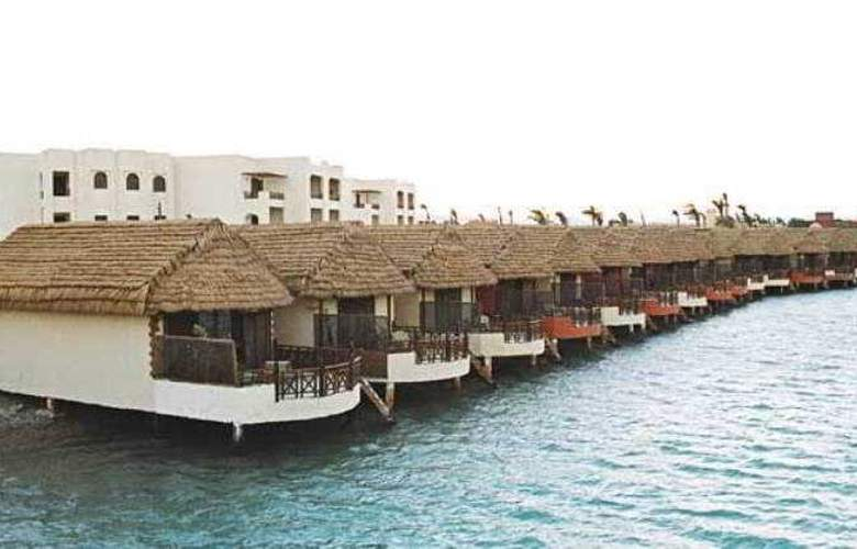 Panorama Bungalows Resort El Gouna - Hotel - 0