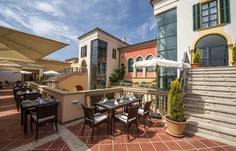 Steigenberger Golf & Spa Resort Camp de Mar - Restaurant - 15