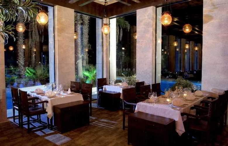 Gloria Serenity Resort - Restaurant - 28